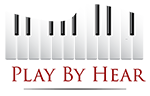 Play By Hear Logo